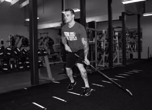 Proper Off Season Nutrition for Hockey Players – AFElite